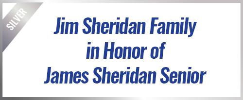 Jim Sheridan Family